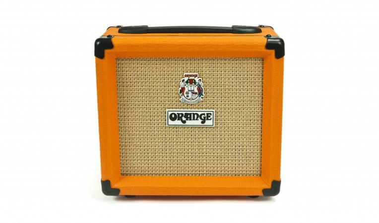 橘子Orange Crush PiX CR12L吉他音箱