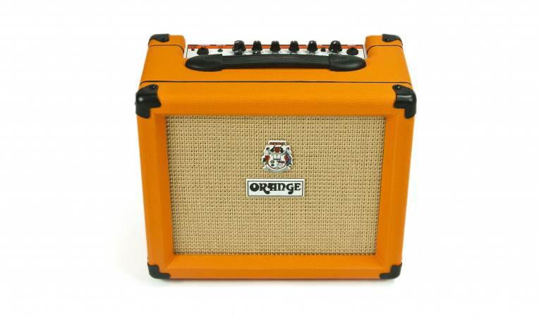 橘子Orange Crush PiX CR20LDX 电吉他音箱