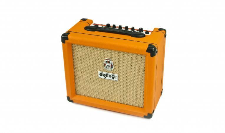 橘子Orange Crush PiX 20L电吉他音箱