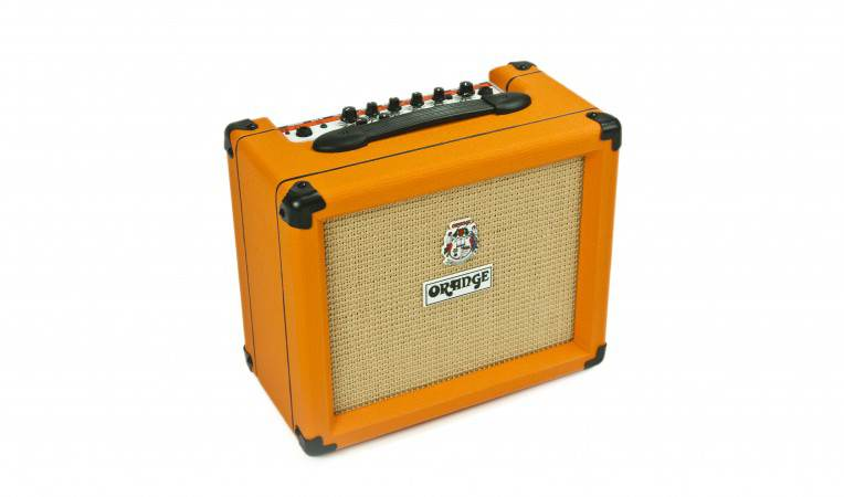 橘子Orange Crush PiX CR20LDX电吉他音箱