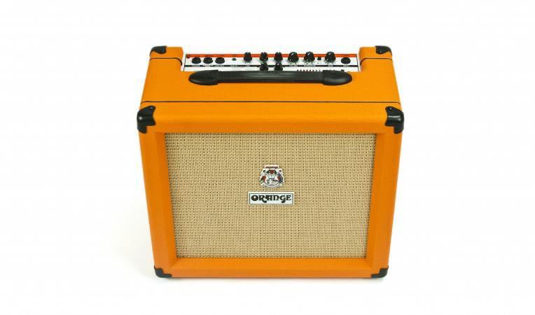 橘子Orange Crush PiX 35LDX 电吉他音箱