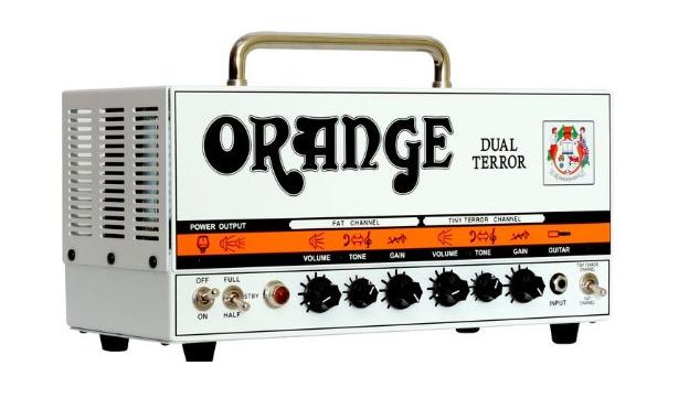 Orange Dual Terror 30瓦.2