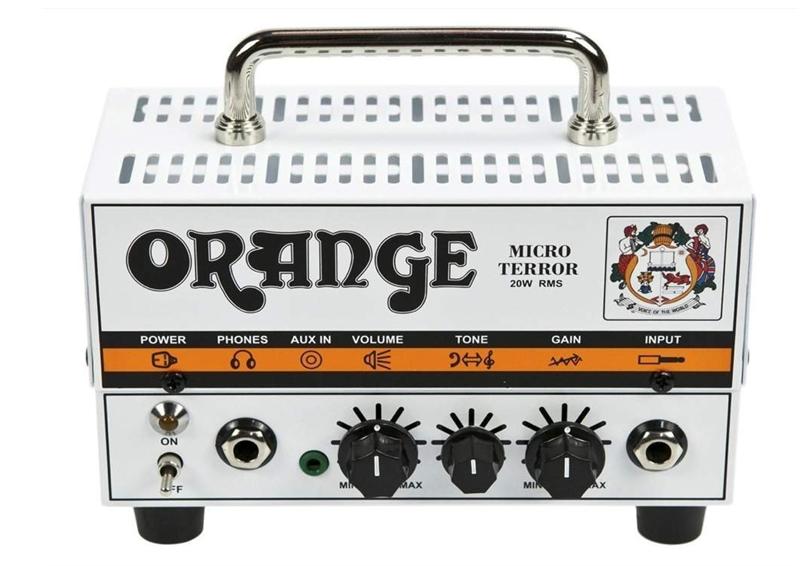 Orange Micro Terror 20W.2