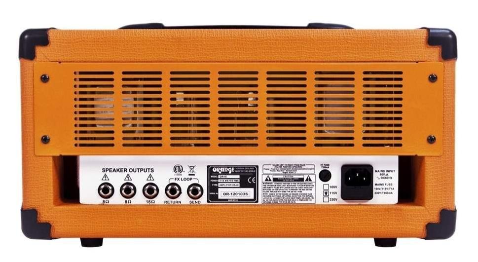 Orange OR15.3