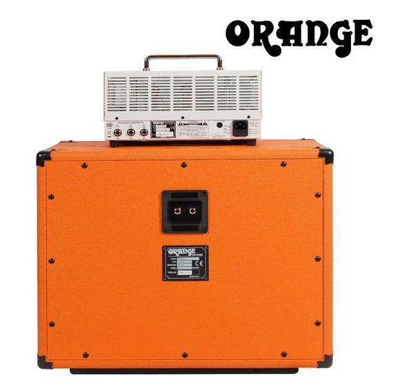 Orange Tiny Terror 15W.4