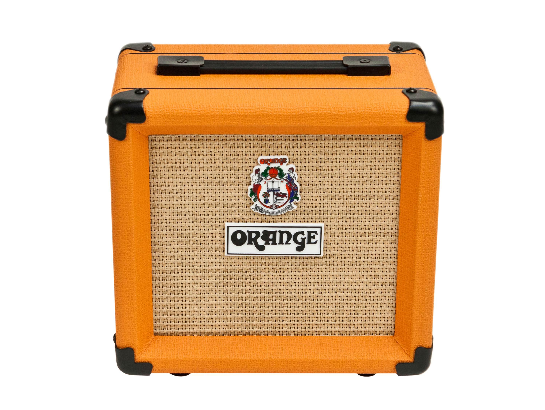 橘子Orange PPC108电吉他音箱