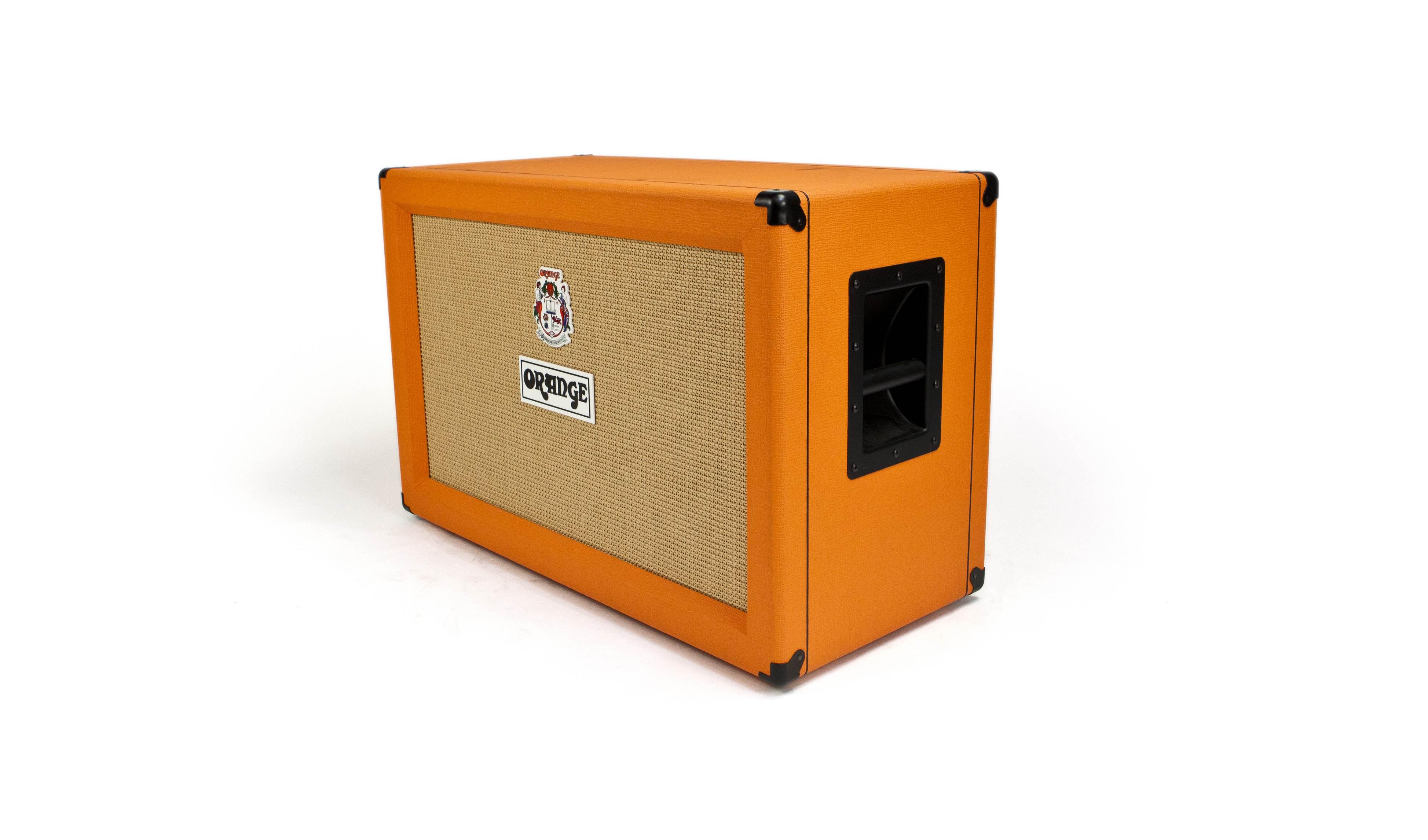 橘子Orange PPC212电吉他音箱